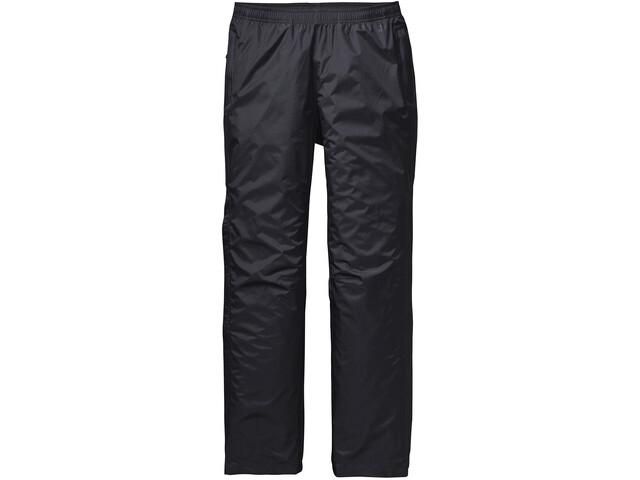 Patagonia Torrentshell Pants Short Dam black